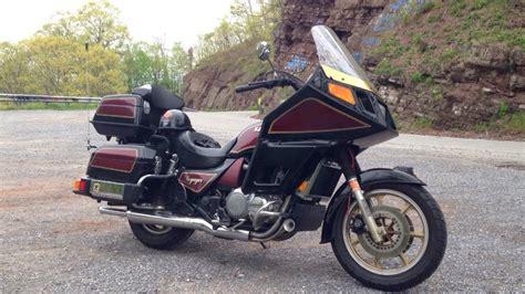 Kawasaki Voyager Parts by Kawasaki Voyager 1300 Motorcycles For Sale