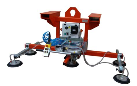 Rental Of Suction Cups For Lifting Jib Crane Wall