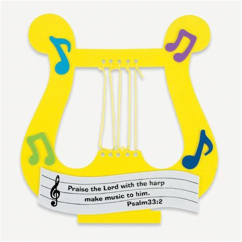where can i buy a l harp praise the lord harp craft kit except your own
