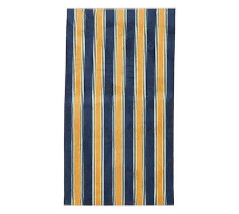 Piandia Stripe Casual Set casual stripe towel pottery barn
