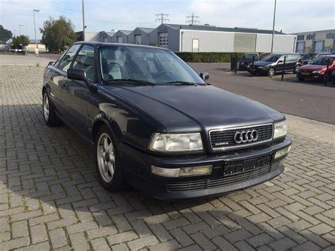 Audi Quattro B4 1994 audi 80 b4 quattro competition