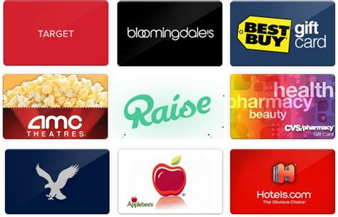 Can Best Buy Gift Cards Be Used Anywhere Else - raise 10 for a 50 gift card multiple stores amazon fandango best buy