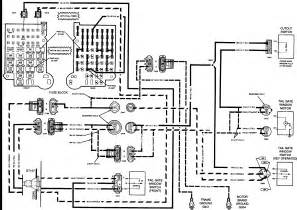 vacuum line diagram for 1989 chevy k5 blazer autos post