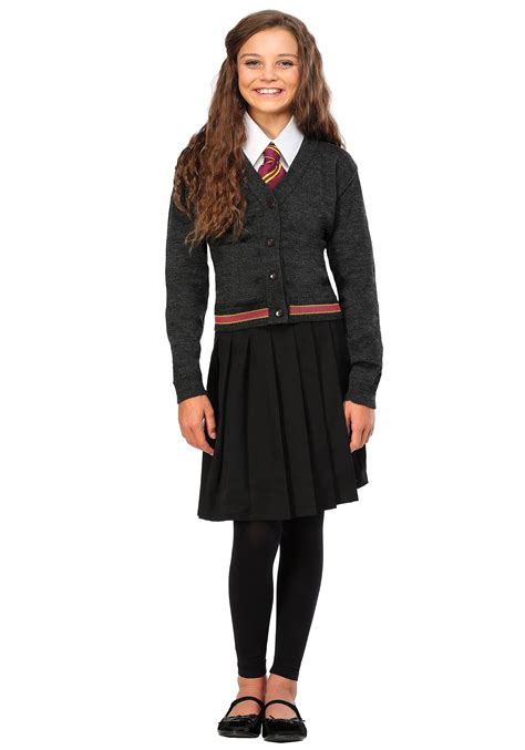 deluxe child hermione costume kid s hermione granger