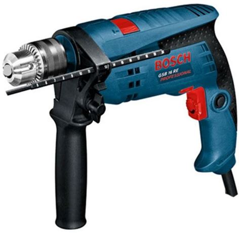 Bosch Gsb 16 Re Impact Drill bosch professional impact drill gsb 16 re review and