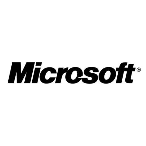microsoft logo vector vectorfans