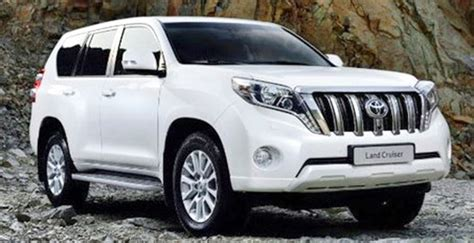 2019 toyota land cruiser preview 2019 toyota land cruiser prado price and review best