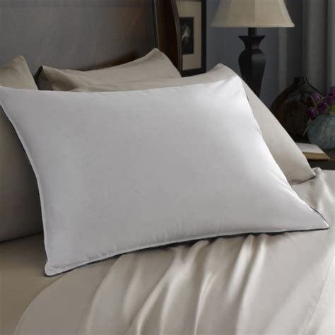 pacific pillows pacific coast feather downaround pillow king