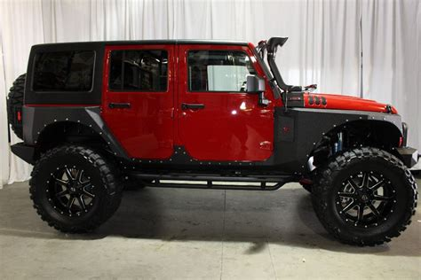 2014 jeep tires 2014 jeep wrangler unlimited sport with 5 75 lift and