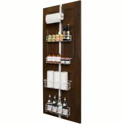 pantry door organizer home organization