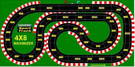 racing tracks slot car racing layout slot cars slot car track sets digital slot cars new slot
