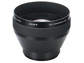 sony vcl hg1758 58mm 1 7x tele converter lens