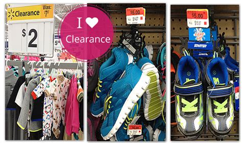 walmart clearance clothes as low as 2 00 the krazy
