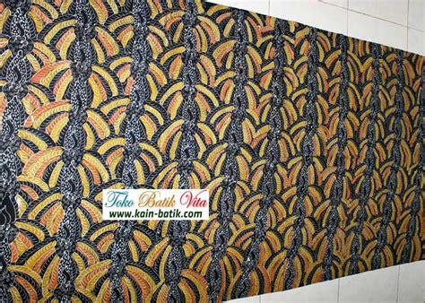 Kain Batik Madura Motif Mutiara Ungu batik madura unik kbm 5160 kain batik murah