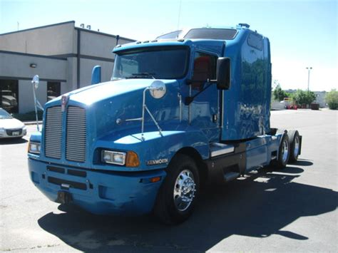 kenworth t600 for sale kenworth t600 for sale used trucks on buysellsearch