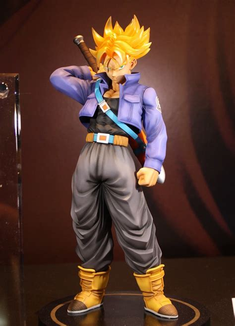 Dod Z Future Trunks check this out japanese products figures