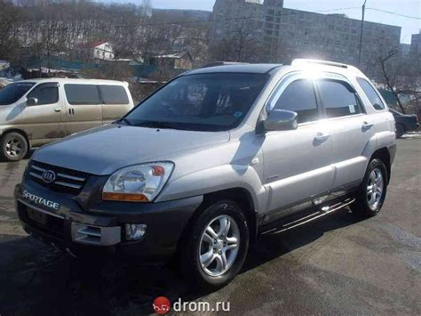 2004 Kia Sportage For Sale 2004 Kia Sportage For Sale 2000cc Diesel Automatic For