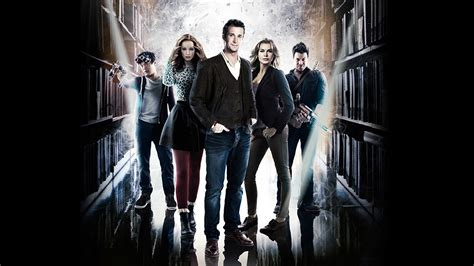 The Tv Show by The Librarians