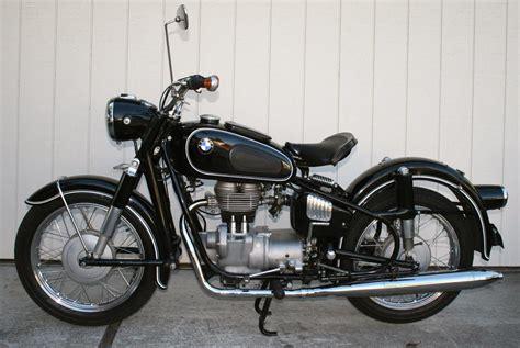 bmw bicycle vintage bmw r27 classic bikes classic motorbikes
