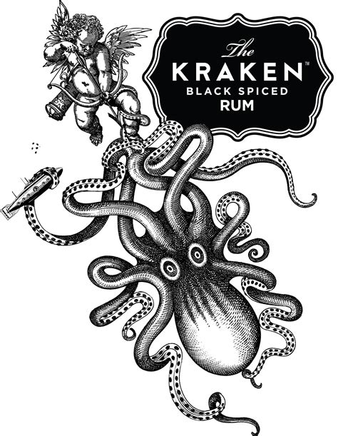 think ink the kraken versus cupid we the food snobs