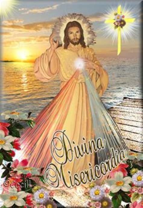 imagenes feliz domingo de la misericordia ten misericordia de nosotros y del mundo entero la