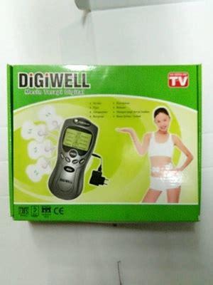 Alat Pijat Digital Reiki by Alat Pijat Digital Terapi Digiwell Seperti Reiki Ning S