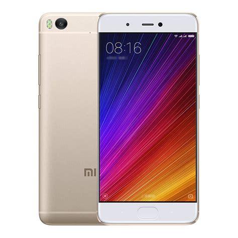 Mi 5 S 4gb xiaomi mi 5s 4gb 128gb smartphone gold