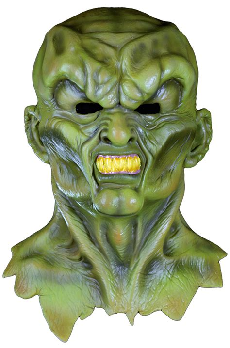 goosebumps  haunted mask purecostumescom