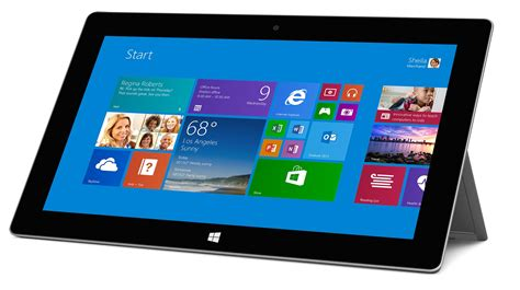 Microsoft Tablet Surface microsoft surface 2 specifications with prices and pictures