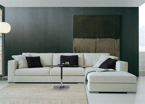 contemporay sofa jesse alfred modular sofa modern sofas contemporary