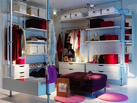 Stolmen Closet by Begehbare Kleiderschr 228 Nke Schranke Idea