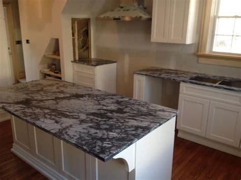 White Soapstone White Soapstone Transitional Kitchen Wichita By