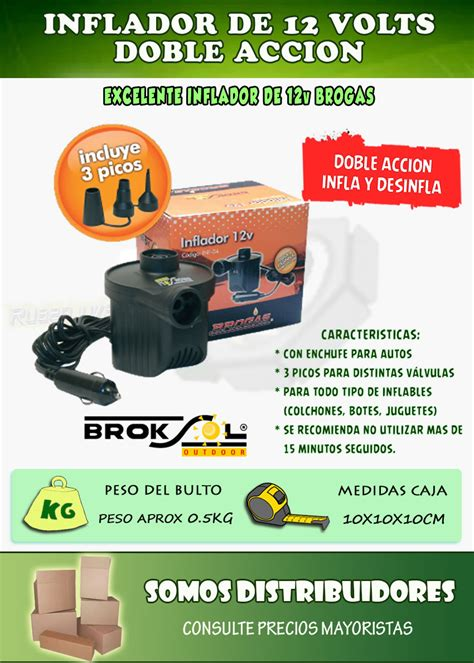 inflador colchon inflable inflador electrico 12v colchon inflable intex bestway