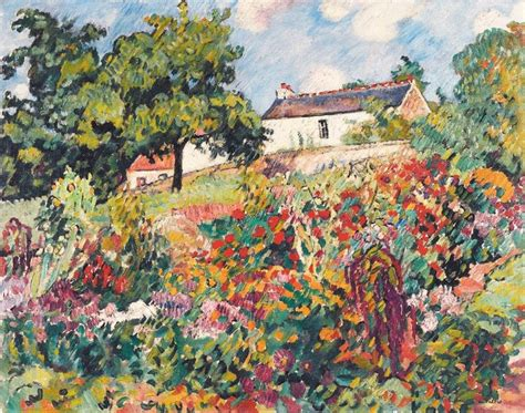 artist biography in french louis valtat works on sale at auction biography invaluable