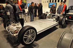 Tesla Electric Car Battery Electric Car Battery Costs Tesla 190 Per Kwh For Pack