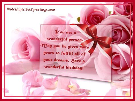 Positive Happy Birthday Wishes Inspirational Birthday Messages 365greetings Com