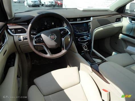 2013 Cadillac Xts Interior by Shale Cocoa Interior 2013 Cadillac Xts Premium Fwd Photo