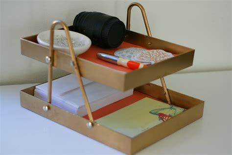 Desk Organizer Diy Diy Desk Organizer