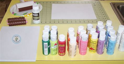 edwina s creations how to make background paper for and st s day cards using
