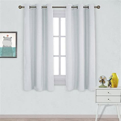 white thermal blackout curtains save 61 white blackout draperies curtains panels