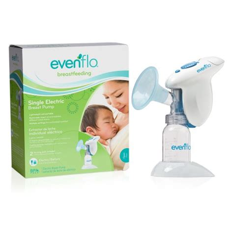 evenflo comfort select breast pump evenflo single breast pump discontinued by manufacturer