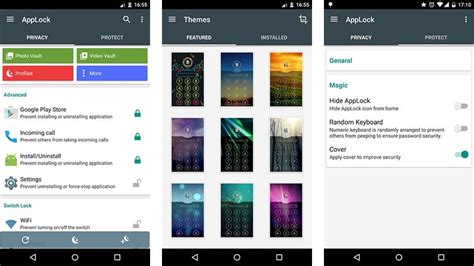best applock for android 15 best free android apps of 2017 android authority