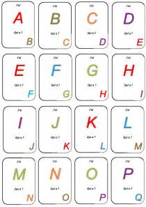 Letter Jeu 30 Best J Ai Qui A Images On Montessori School And Sleep