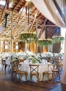 country wedding reception decorations 18 stunning wedding reception decoration ideas to