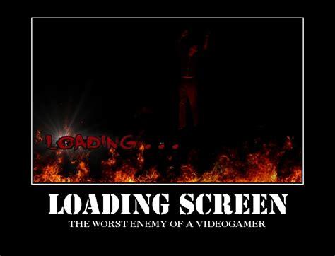 Loading Meme - loading screen by lopez the heavy on deviantart
