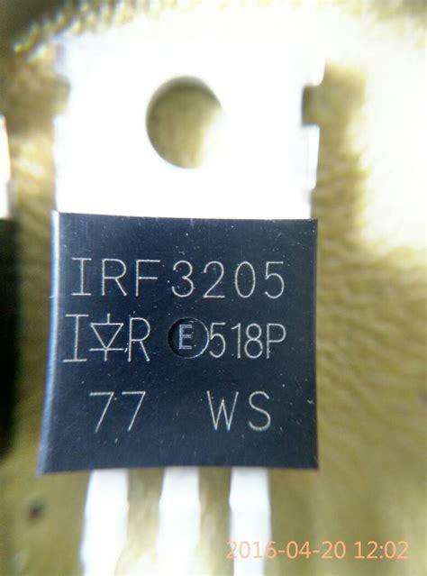 Produk Electronik Terbaru Original Dc 15 55v To 12v 3a Car Power jual irf3205 irf 3205 mosfet 55v 110a untuk inverter dll compact compuuter