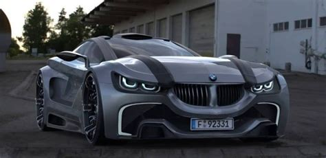 bmw  concept price release date bmw  famous
