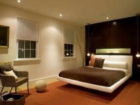 Interior Decorations tolle beleuchtung im schlafzimmer