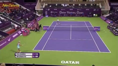 best wta shots and points of 2015 part 1 hd youtube