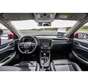 SUV Otomobil Sınıfının Yeni &220yesi MG XS Tanıtıldı